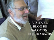 Blog Salomon