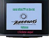 Canal Oficial TV Taller Barradas